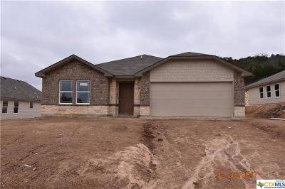Single Family Home Pending Take Backups: 3710 Flatrock Mountatin