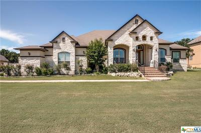 New Braunfels Single Family Home For Sale: 5637 Copper