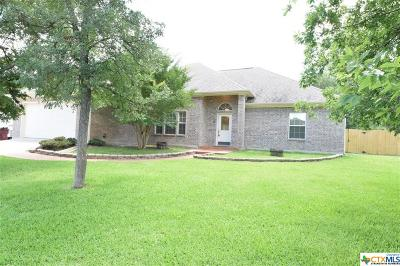 Belton Single Family Home For Sale: 10 Red Squirrel Court