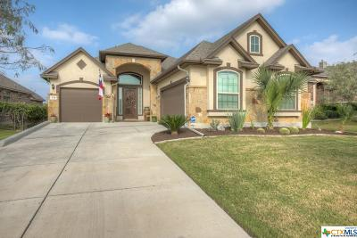 New Braunfels Single Family Home For Sale: 330 Wauford Way