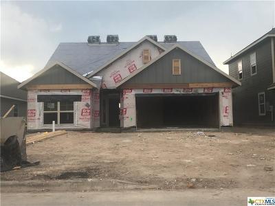 Belton Single Family Home For Sale: 5306 Fenton Lane