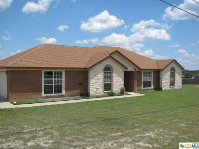 Kempner Single Family Home For Sale: 1461 Homestead
