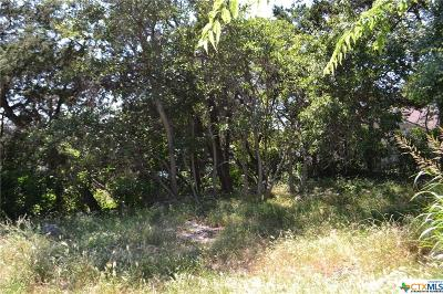 Belton Residential Lots & Land For Sale: 33 Vista
