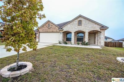Troy Single Family Home For Sale: 311 Trey