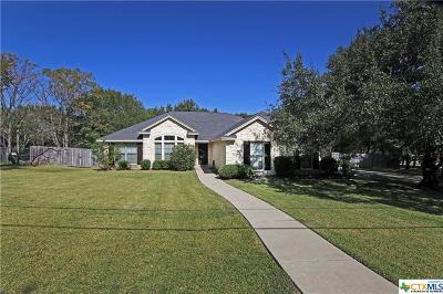 Belton Single Family Home For Sale: 11783 Bonnie Lane