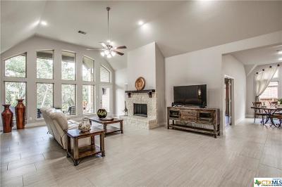 New Braunfels Single Family Home For Sale: 635 Waratah Avenue