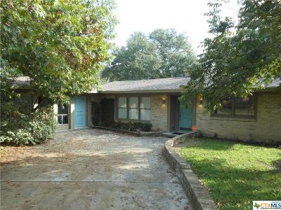 San Antonio Single Family Home For Sale: 7414 Vandiver