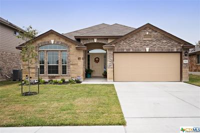 Temple Single Family Home For Sale: 5516 Stonehaven