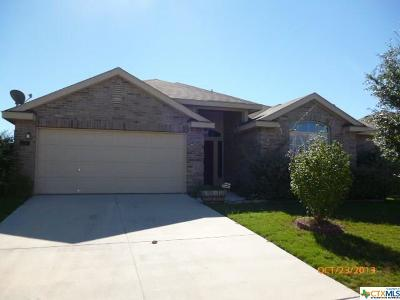 New Braunfels Rental For Rent: 223 Hondo