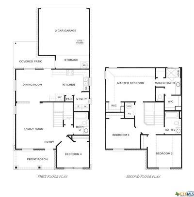 San Marcos Single Family Home For Sale: 4017 Skylark