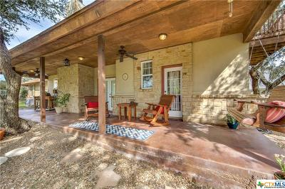 San Marcos Single Family Home For Sale: 104 High Ridge Circle
