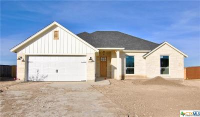 Temple TX Single Family Home Pending w/Option: $234,900