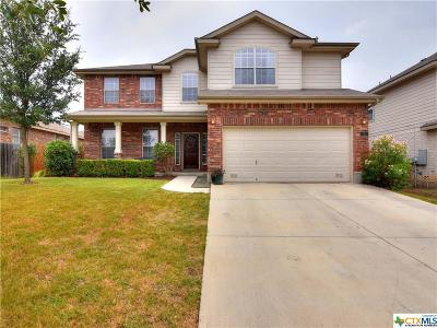 Cibolo Single Family Home For Sale: 305 Moonlight