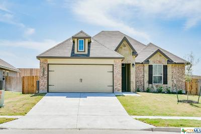 Killeen Single Family Home For Sale: 4710 Prewitt Ranch Road