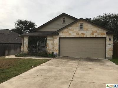 San Marcos Rental For Rent: 2017 Ridge View