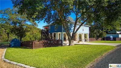Seguin Single Family Home For Sale: 372 Deer Slayer Drive