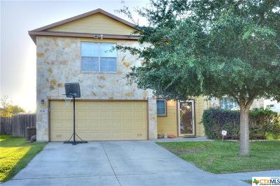 New Braunfels Single Family Home For Sale: 3576 Tilden