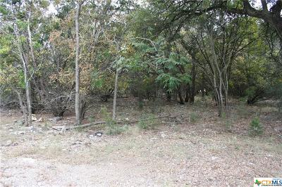 Belton Residential Lots & Land For Sale: 6 Hackberry Court