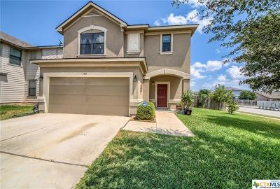 San Marcos Single Family Home For Sale: 302 Cordero