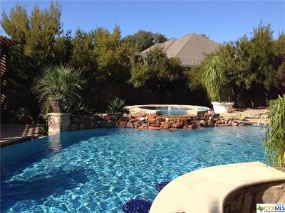 Belton Single Family Home For Sale: 13262 Marigold Trail