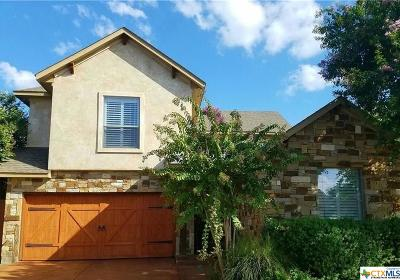 New Braunfels Rental For Rent: 1618 Mikula
