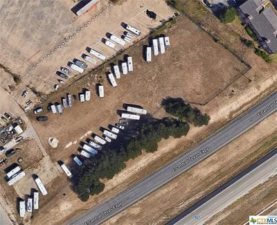 Harker Heights Commercial For Sale: 611 Central Texas