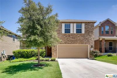 New Braunfels Single Family Home For Sale: 875 Highland