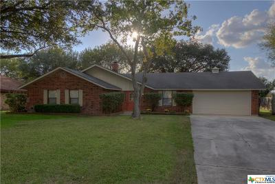 Seguin Single Family Home For Sale: 120 Oldtowne Road