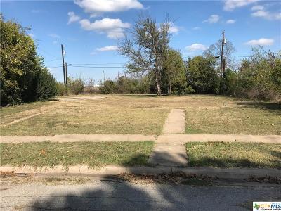 Killeen Residential Lots & Land For Sale: 609 Northside