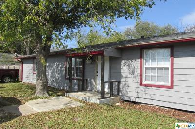 Nolanville Single Family Home For Sale: 205 Ave I