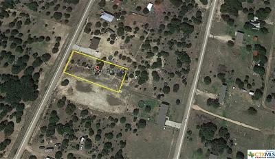 Copperas Cove Residential Lots & Land For Sale: 219 Harrell Drive