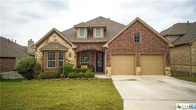 San Antonio Single Family Home For Sale: 2519 Portola