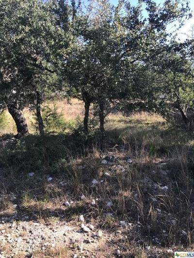 Canyon Lake Residential Lots & Land For Sale: 1023 Cypress