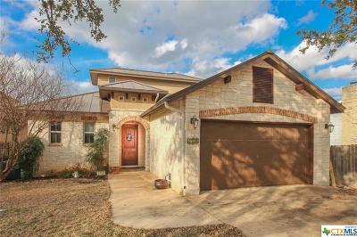 Canyon Lake Single Family Home For Sale: 1716 Stagecoach