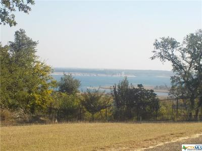 Belton Residential Lots & Land For Sale: 7573 Robin Hood Dell