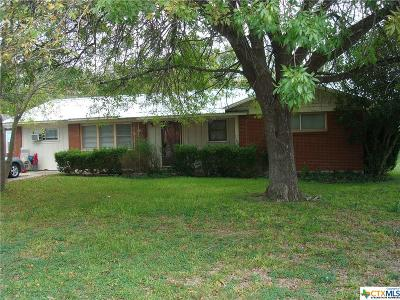 Seguin Single Family Home For Sale: 303 Moss Street