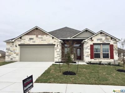 Cibolo Single Family Home For Sale: 4551 Meadow Green