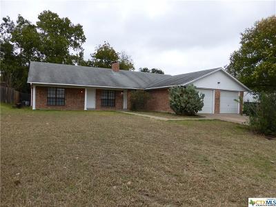Temple Multi Family Home For Sale: 2402 Paul Revere Street