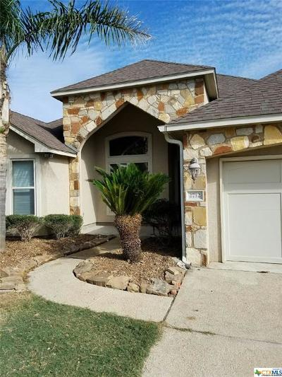 New Braunfels Rental : 2712 Windcliff