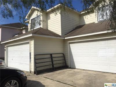San Marcos Multi Family Home For Sale: 105/107 Cedargrove