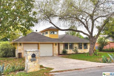 Seguin Single Family Home For Sale: 139 High Country