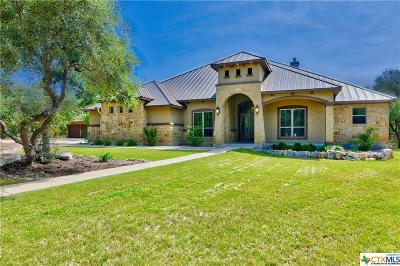 San Antonio Single Family Home For Sale: 5735 Elam Way
