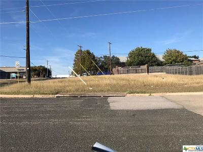 Killeen Residential Lots & Land For Sale: 2701 Bacon Ranch Road