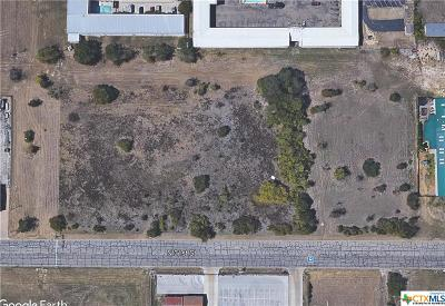 Temple Residential Lots & Land For Sale: 900 & 906 31st Street