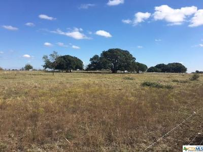 Burnet County Residential Lots & Land For Sale: 6 Acres Us Hwy 183