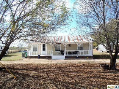 Troy Single Family Home For Sale: 15340 Old 81