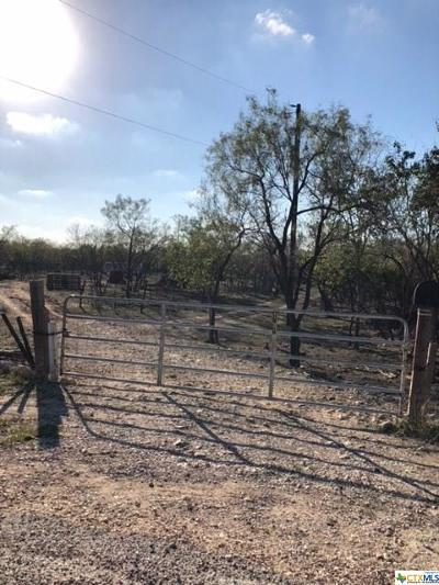 San Antonio Residential Lots & Land For Sale: 4715 S Foster Rd