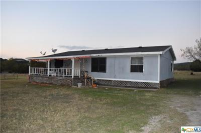 Kempner Mobile/Manufactured For Sale: 789 County Road 3390