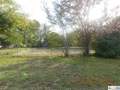 Killeen Residential Lots & Land For Sale: 2502 John Road
