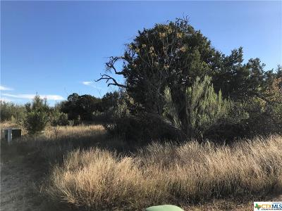Killeen Residential Lots & Land For Sale: 232 Owen Court